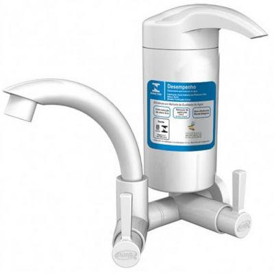 Torneira c/ Filtro pa H2o 1/4 Andria lx Br/cr