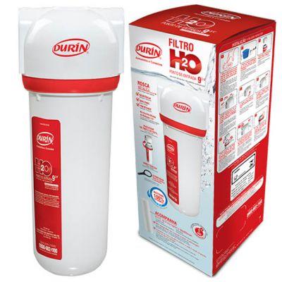 Filtro H2o Ponto de Entrada 9.3/4