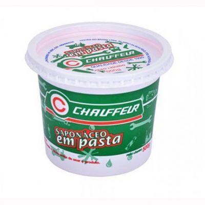 Pasta Limpeza Rosa Saponaceo 500gr