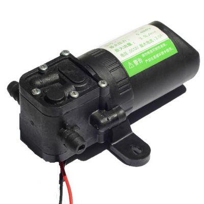 Bomba Pulverizador Bateria 12 v Floppi