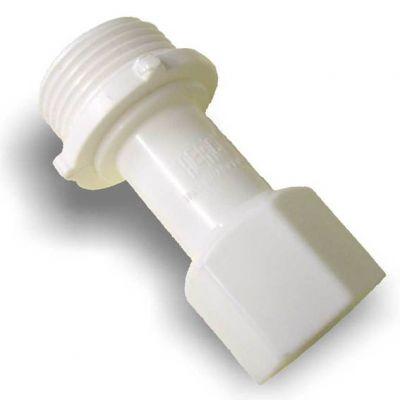 Prolongador Pvc 2cm 1/2 ou 3/4