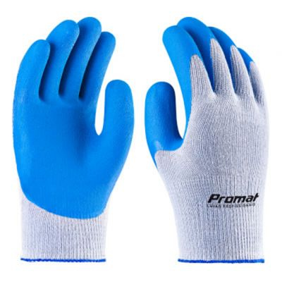 Luva Previflex Azul 9,5 Ca11005