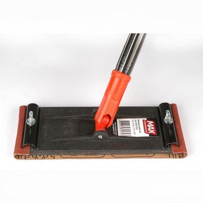 Lixadeira c/ Suporte Artic cc 1,2m