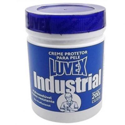 Creme Luvex Industrial Pote 200g