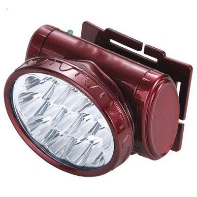 Lanterna Cabeça Led Lk-1898 Luatek
