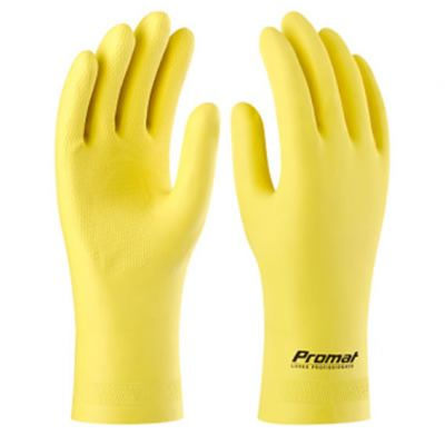 Luva Latex Protemax g