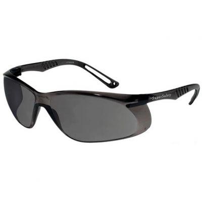 Oculos Proteção Ss5 Cinza Anti Embaçante