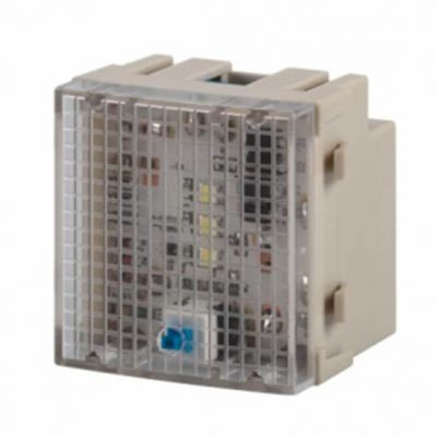 Luz de Emergencia Mod Biv 3 Leds Standard