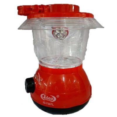 Lampiao Led Id-7368l Idea