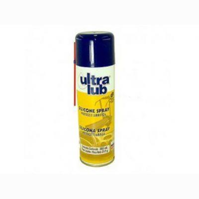 Silicone Spray 300ml Ultra Lub