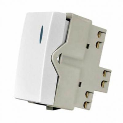 Mod Interruptor Paralelo Com Luz 10a-250v br Sleek