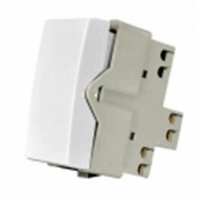 Mod Interruptor Simples 10a-250v br Sleek