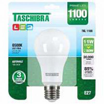 Lampada Led Bulbo 11w 6500k Taschibra