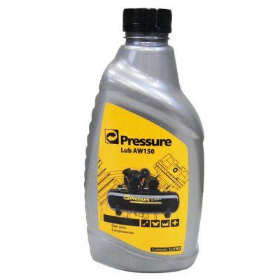 Oleo Compressor Aw-150 Pressure