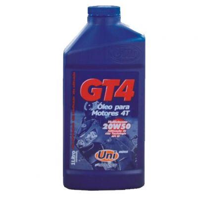 Oleo 20w50 Gt4 sl 1l