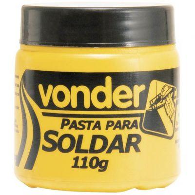 Pasta Para Soldar 110g Vonder
