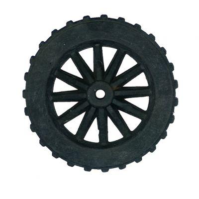 Roda Borracha 150