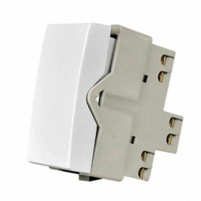 Mod Interruptor Intermediario 10a-250v br Sleek