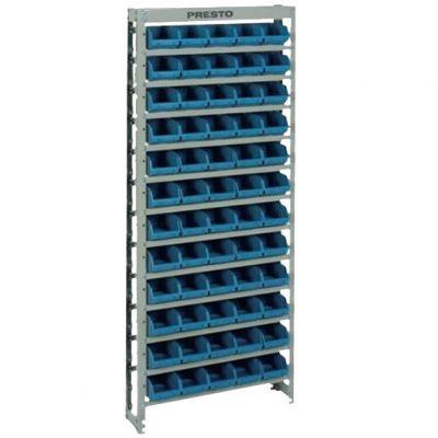 Kit Estante C/gaveta Organizador 60/3