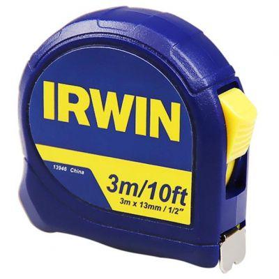 Trena 03m Irwin