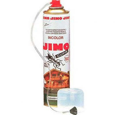 Jimo Cupim 400ml Spray Incolor