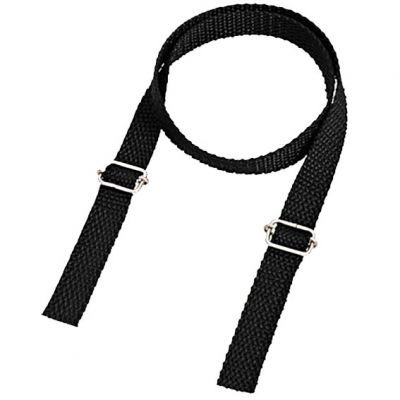 Jugular p/ Capacete c/ Velcro 831 (tecido)