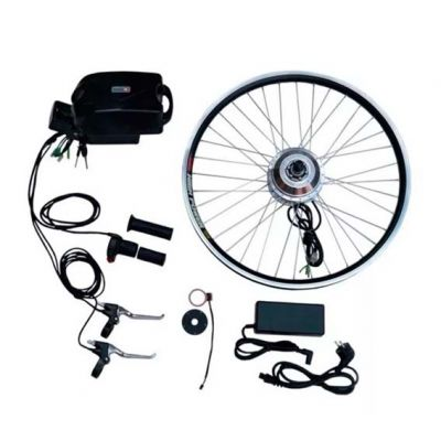 Kit Motor Bike 250w c/ Bat Litio