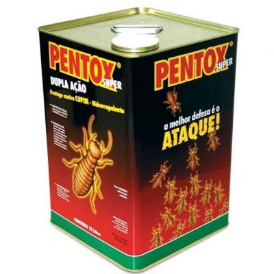 Pentox Cupim Incolor Montana 18l