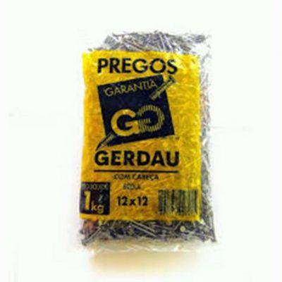 Prego 12x12 Gerdau