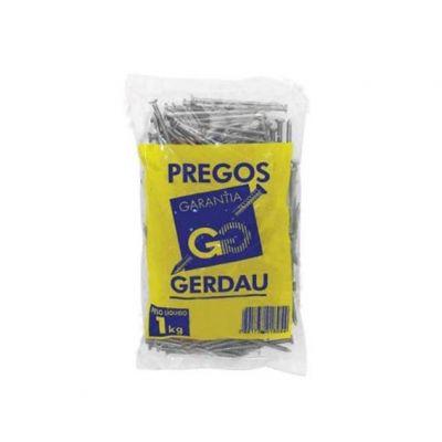 Prego 15x21 Gerdau