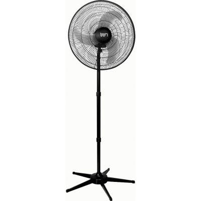 Ventilador Oscilante Pedestal 220v  60cm 200w