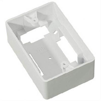 Caixa 4x2 Externa Branca