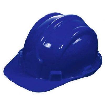 Capacete Seg Azul  954