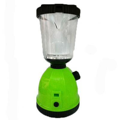 Lampião Solar c/ Lanterna Kc-899