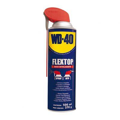 Wd40 Flextop Aerossol 500ml/370g