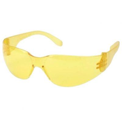 Oculos Proteção Ss3-amarelo