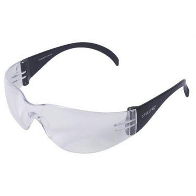 Oculos Proteção Incolor Rubbery Hsd ca 30622