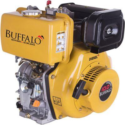 Motor Diesel Bfd 10.0 Plus Eixo 25,4