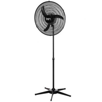 Ventilador Oscilante Pedestal 220v 60cm 140w