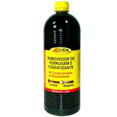 Removedor Ferrugem Fosfatizante 250ml Allchem