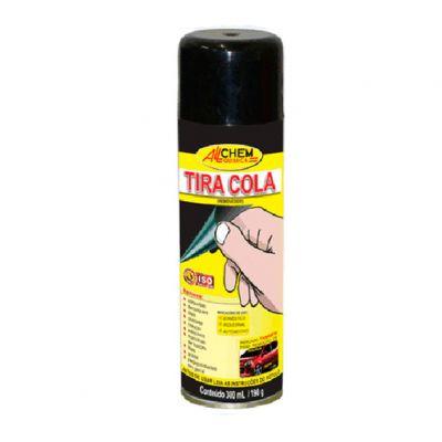 Tira Cola Aerossol 300ml Allchem
