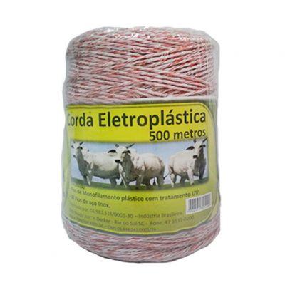 Fio Eletroplastico 500m Igecast