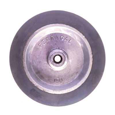 Roda Cort. Grama Mademil 180