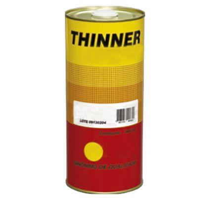 Thinner 900 ml