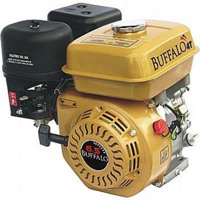 Motor Bfge 4t 6,5 c/ Sensor c/ Part Elet Buffalo