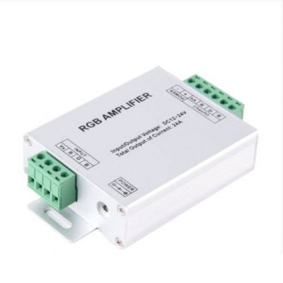 Amplificador  Rgb 288w