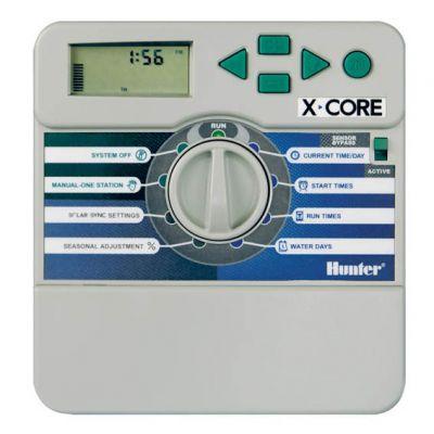 Controlador Hunter X-core 401 ie (interno) 4 Setores 220v