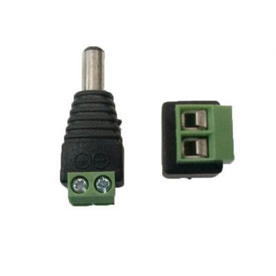 Conector p4 Macho Kre