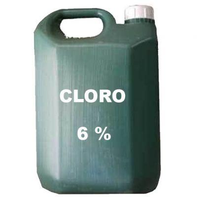 Cloro Emb 5l 6%