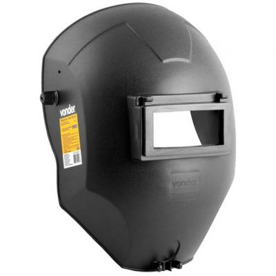 Mascara p/ Solda Visor Fixo Vd721  Vonder
